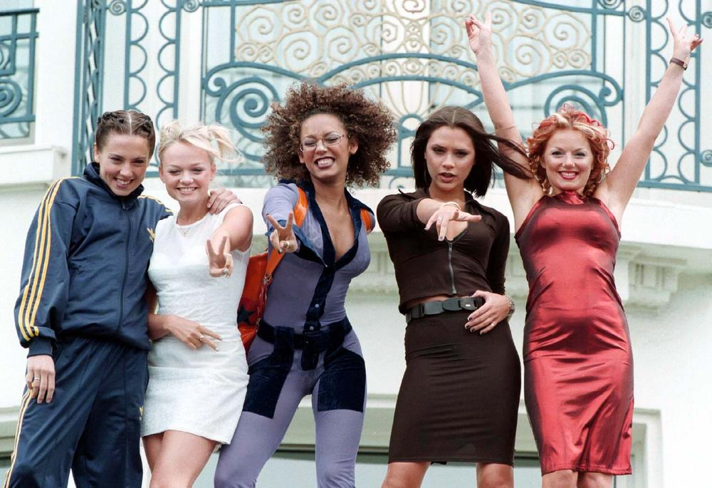 Whatever happened to the Spice Girls?