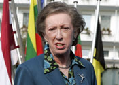 Margaret Beckett is favourite to be new speaker