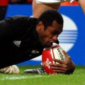 All Blacks power past France