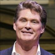 The Hoff in court for custody battle