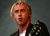 Paul Weller performed at Hop Farm