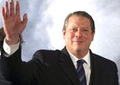 Nobel winner Gore rules out presidency