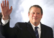 Nobel winner Gore rules out presidency