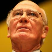 Sir Menzies attacks 'idle chatter'