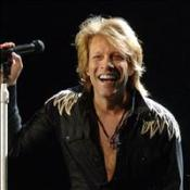 Jon Bon Jovi admits dealing past?