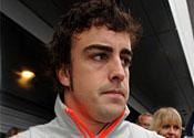 No rush for Fernando decision