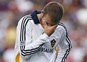 Beckham minder killed by robbers