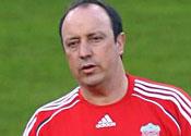 Bayern deny Benitez approach