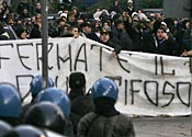 Seedorf: Italy must act on riots