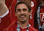Is Gary Neville the 86th best player of all time?