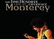 The Jimi Hendrix Experience Live At Monterey (The Definitive Edition)