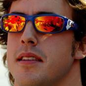 Alonso refutes favouritism rumours