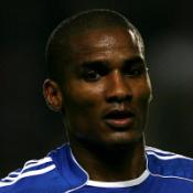 Malouda out to prove a point