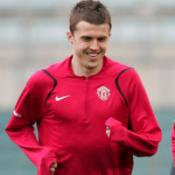 Carrick impressed by new crop