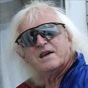 'Marvellous' woman nicks Jimmy's specs