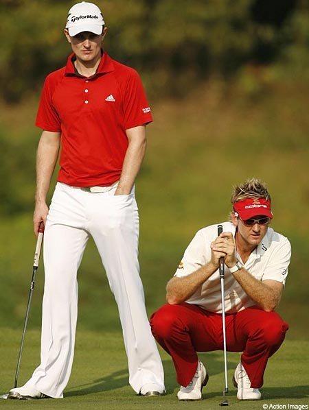 Poulter and Rose