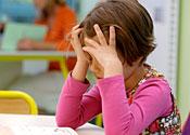 Poverty: teacher's leader says some children  arrive at school lacking basic life skills