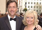 Richard and Judy have announced their are retiring from television