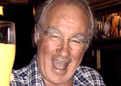 Alan Thompson