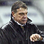 Newcastle set to turn to Redknapp after Allardyce is axed