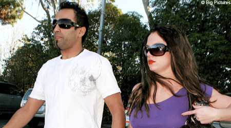 Adnan and Britney