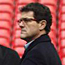 Capello wowed by Wembley