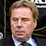 Redknapp thrilled after landing former Liverpool striker