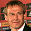 Liverpool confirm Klinsmann talks