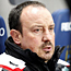 Liverpool boss Benitez told his job is safe