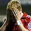 Under-fire Benitez denies he's facing the Liverpool sack