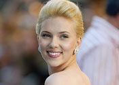 Scarlett Johansson auditioned for Les Miserables role with laryngitis