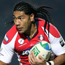 Vanikola gets England call but Lewsey and Farrell are axed