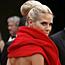 Heidi Klum's Oscar hugging ban