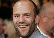 Jason Statham dubbed a 'bad a**' after escaping horror accident on The Expendables 3 set