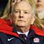 England coach Ashton under fire after axeing Cipriani