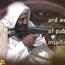 Bin Laden threatens EU in new tape