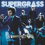 Supergrass star to record Spurs song
