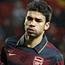 Arsenal's Eduardo starts long road to recovery