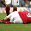 Arsenal's Eduardo: Physio saved my foot