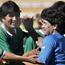 Maradona's high praise for Bolivian cause