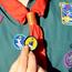 Scouts dib-dib dab-dabble in drugs
