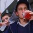 Shocking toll of teens' boozing