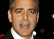 Clooney set to become dancer