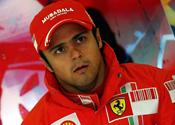 Massa fastest in Bahrain