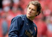 Furious Lehmann blasts Arsenal