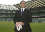 Johnson unveils England plans