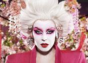 'Geisha Kylie' announces world tour