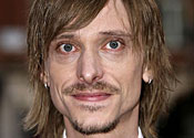 Mackenzie Crook: 'people laugh in my face'