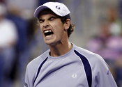 Murray eases past Lopez