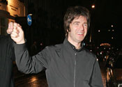 Noel Gallagher criticises Jay-Z at Glasto